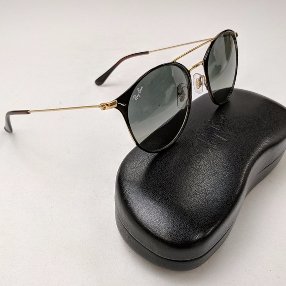 cabcd633390e5 Ray-Ban Accessories   Italy Rayban Rb3546 18771 Sunglasses Eug255 ...